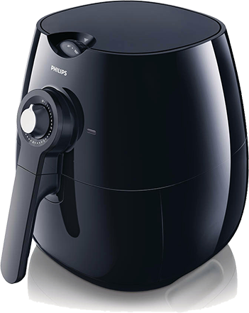 Philips airfryer user review
