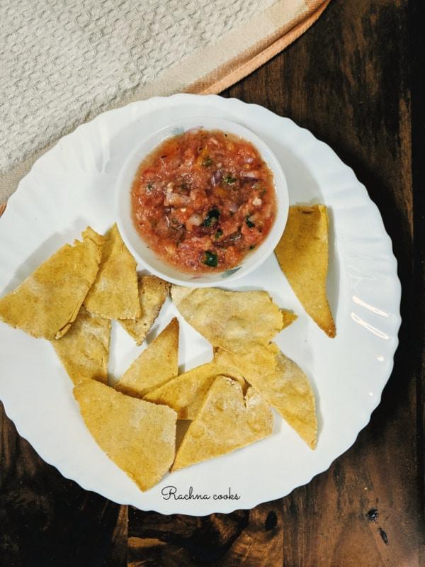 Best salsa recipe