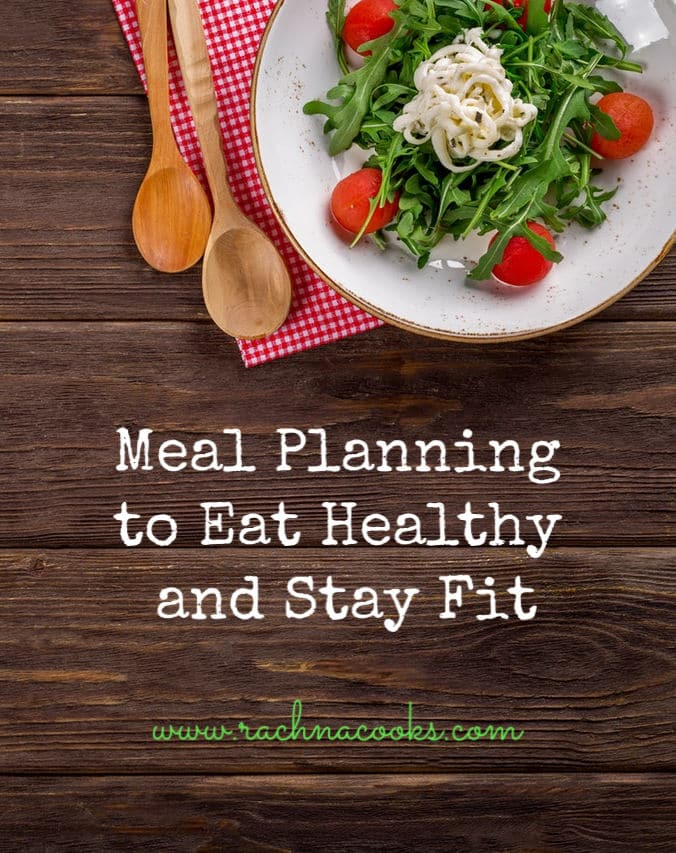 why start meal planning
