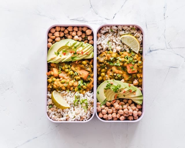 meal planning beginners